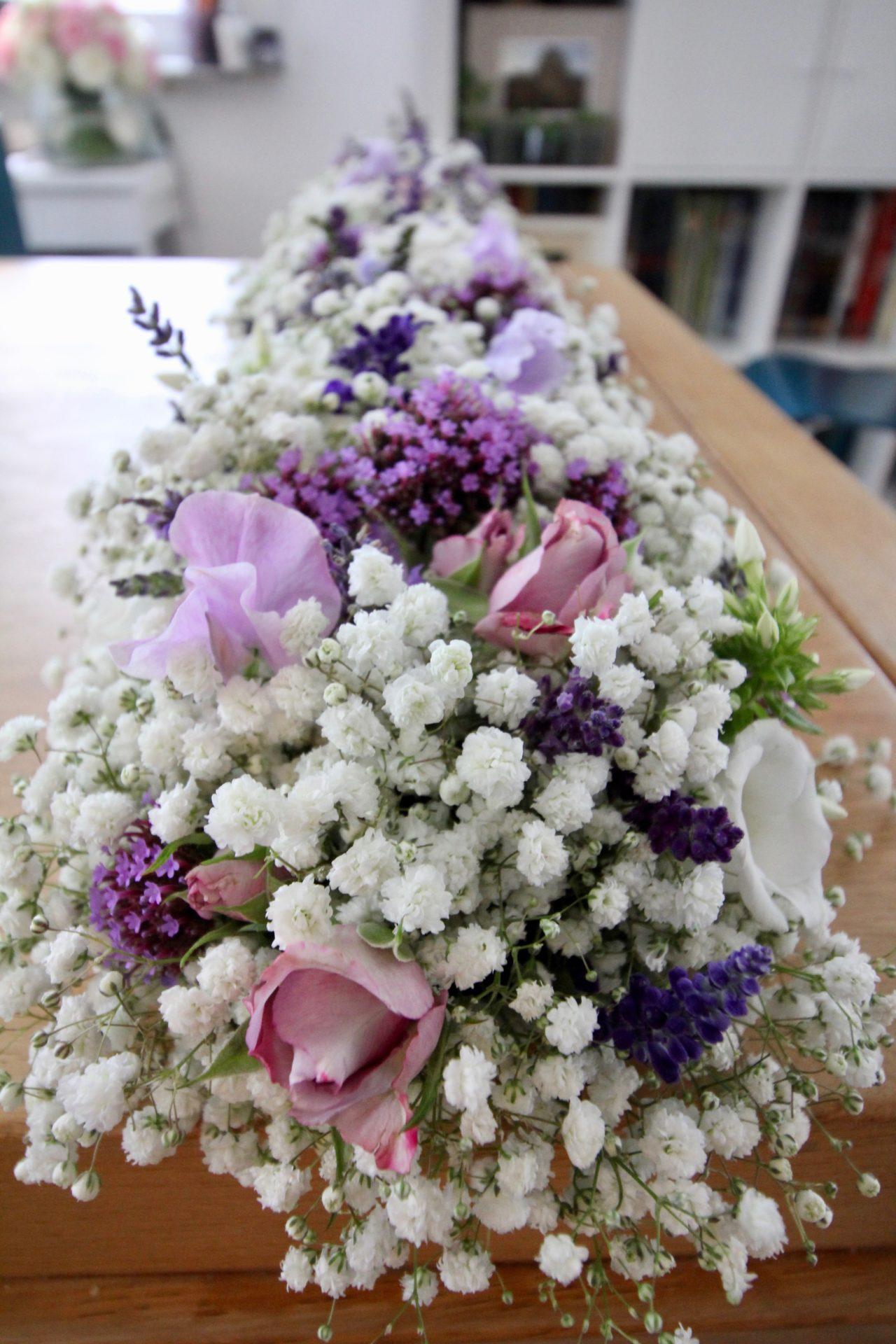 décoration de mariage | fleur d'o