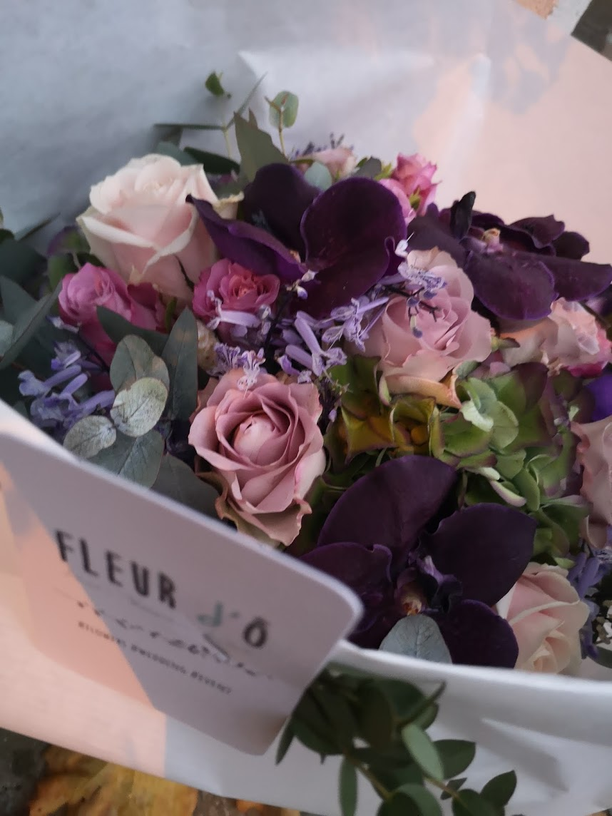 Fleur d'Ô