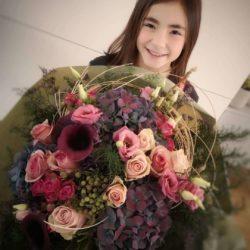 Bouquet Romantique Fleur d'Ô 2020